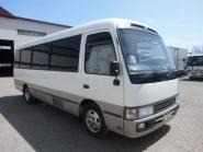 Used truck TOYOTA COASTER