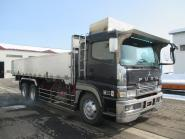 Used truck MITSUBISHI FUSO SUPERREAT