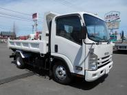 Used truck ISUZU ELF
