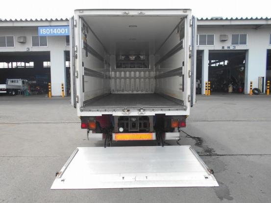 ISUZU FORWARD PA-FRD34L4