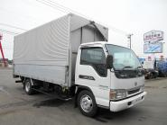 Used truck NISSAN ATLAS