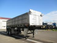 Used truck TREX