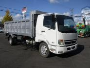 Used truck MITSUBISHI FUSO FIGTHER