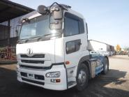 Used truck NISSAN QUON