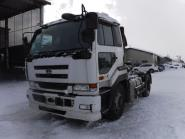 Used truck NISSAN BIGTHUMB
