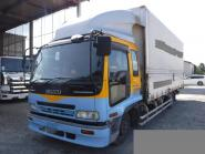 Used truck ISUZU FORWARD