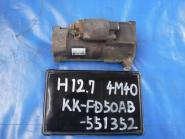 Parts MITSUBISHI FUSO CANTER