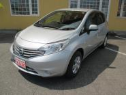 Userd Car NISSAN NOTE X FOUR