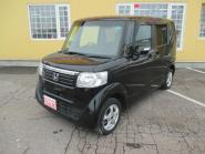 Userd Car HONDA N BOX G L PKG 4WD